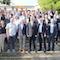 Mitglieder der AED-SICAD Anwendergemeinschaft NRW.