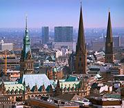 Hamburg zieht Online-Dienste 2019 vom GovernmentGateway auf die OSI um.