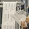 Fünf Millionen Wahlbenachrichtigungsunterlagen werden im Druck- und Kuvertierzentrum der AKDB hergestellt.