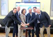 Die Vertreter der beteiligten Landesenergieagenturen haben das Online-Portal Kom.EMS nun freigeschalten.