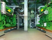 Bei der Planung einer BHKW-Anlage sollte besonders auf eine gute Auslegung und Umsetzung der Technik geachtet werden.
