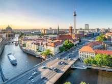 Berlin: Strategie für die Digitalisierung beschlossen.