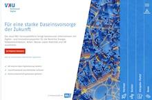 Über die VKU-Serviceplattform KommunalDigital können sich Stadtwerke mit Start-ups und Beratungsunternehmen für Digitalisierungprojekte vernetzen.