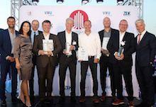 Aus Lübeck, Wuppertal und Trier kommen die Gewinner des diesjährigen Stadtwerke Awards, der vom erband kommunaler Unternehmen (VKU), der Stadtwerke-Kooperation Trianel und der Zeitung für kommunale Wirtschaft verliehen wird.