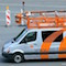Bremen: Daten der Hauptverkehrsstraßen werden mittels mobiler Kameratechnik erfasst.