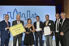 Dortmund ist als digitalste Stadt ausgezeichnet worden.