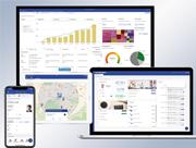 Customer-Relationship-Management-Lösung TINA: Datendrehscheibe für den Kundenservice.