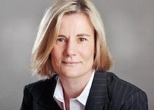 Dr. Kerstin Busch ist neue Vertriebs- und Finanzgeschäftsführerin der Berliner Stadtwerke.
