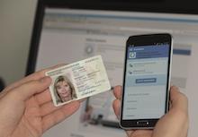 Mit der eID des Personalausweises kann man sich bald in einem Großteil Europas für nationale Verwaltungsdienstleistungen online ausweisen.