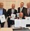 Gemeinsam mit Mobilfunknetzbetreibern will Hessen weiße Flecken der Mobilfunkversorgung schließen.