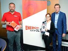 Über das Tochterunternehmen EnergieRevolte der Stadtwerke Düren können Kunden im Kreis Düren ab sofort ein Prepaidstrom-Modell nutzen.