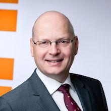 Keymile kann Kunden als Teil von DZS künftig ein breiteres Lösungsportfolio anbieten, meint CEO Lothar Schwemm.
