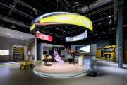 Im DHL Innovation Center informieren Deutsche Post und Partner übers Arbeiten 4.0.