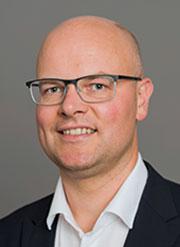 Tobias Goldschmidt, Staatssekretär im schleswig-holsteinischen Ministerium für Energiewende, Landwirtschaft, Umwelt, Natur und Digitalisierung