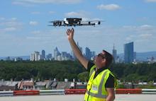 Ein Whitepaper informiert über den Drohneneinsatz in Bebauungsplanverfahren.