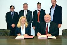 Der Wechsel des Abfallwirtschaftsverbands Isar-Inn zur Finanz-Software OK.FIS der AKDB wird vertraglich festgehalten.