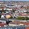 Studie: Viele Berliner Dächer sind für die Photovoltaik geeignet.