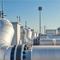 Erdgas-Infrastruktur: Auch bei weitreichenden Klimaschutzzielen bleibt ein relevanter Gasverbrauch von mehr als 600 Terawattstunden (TWh) im Jahr 2050.