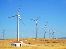 Deloitte-Studie: Erneuerbare Energien sind weltweit auf dem Vormarsch.