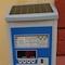 Parkscheinautomaten in der rheinland-pfälzischen Stadt Landau werden mit Sonnenstrom betrieben.