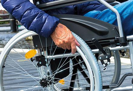 BTHG: Aktive Hilfen für Betroffene rücken in den Fokus.