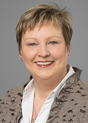 Berlin-CIO Sabine Smentek