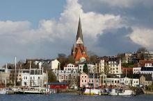 Flensburg untersucht Einführung einer BI-Lösung.