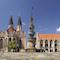 Braunschweig legt per LoRaWAN-Funknetz und Rahmenkonzept Grundsteine für die Smart City.