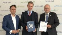 BSI und Saarland vertiefen Kooperation zu Fragen der Cyber-Sicherheit.