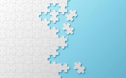 Die Verknüpfung von Informationen aus unterschiedlichen Quellen bildet die Grundlage für datengeschriebene Entscheidungen.