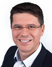 Thomas Franz, Geschäftsführer der more! software GmbH & Co. KG