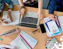 Nordrhein-Westfalen: Das neue Online-Portal für alle Hochschulen des Landes soll auch von allen Geräten aus erreichbar sein.