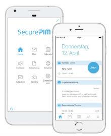 SecurePIM sichert Smartphones und Tablets im dienstlichen Gebrauch im Kreis Weilheim-Schongau.