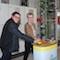Stadtwerke Bernau nehmen neues BHKW in Betrieb