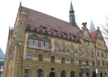 Ulm in dritter Runde beim Bundeswettbewerb Zukunftsstadt 2030.