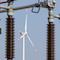Der voranschreitende Ausbau der Erneuerbare-Energien-Anlagen zwingt die Netzbetreiber zu erhöhten Investitionen in die Infrastruktur.