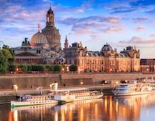 Dresden stellt Masterplan zur Luftreinhaltung vor.