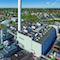 Die erdgasbetriebene Kraft-Wärme-Kopplungsanlage Kessel 13 soll im Jahr 2022 im Kraftwerk der Stadtwerke Flensburg in Betrieb genommen werden.