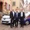 Kein Kirchturmdenken, sondern kommunalübergreifendes Denken und Umsetzen: VVG Ettenheim will das Thema Elektromobilität gemeinsam realisieren.