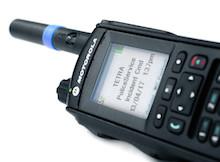 Schleswig-Holstein stattet gesamte Polizei mit modernen TETRA-Handsprechfunkgeräten von Motorola Solutions aus.