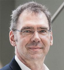 """Dr. Andreas Hauer: """"Power to Gas ist eine wichtige Technologie, aber nicht die Lösung aller Speicherprobleme."""""""