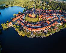Stadt Mölln ist mit ihrer neuen Finanz-Software zufrieden.