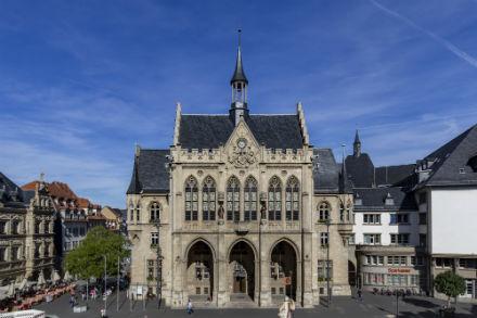 Erfurt führt BI-Lösung von ab-data ein.