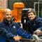 Die Stadtwerke Bayreuth optimieren mit einem innovativen KWK-System die Wärme- und Kälteversorgung der Uni Bayreuth.
