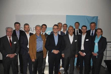 Mit Digitalisierungsbeirat macht sich die Stadt Pforzheim auf den Weg, Smart City zu werden.