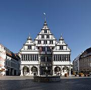 Paderborn: Per MS Word zum Amtsblatt.