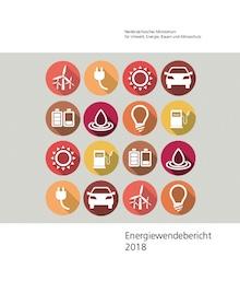 Energiewendebericht 2018: Niedersachsen kann bereits 60 Prozent seines Stromverbrauchs aus erneuerbaren Energieträgern decken.
