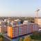 In der Freiburger Plusenergiesiedlung Gutleutmatten hat sich die neuartige IoT-Plattform Mondas bereits im Einsatz bewährt.