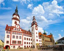 Chemnitz will Bürgern künftig mehr Beteiligungsmöglichkeiten anbieten.