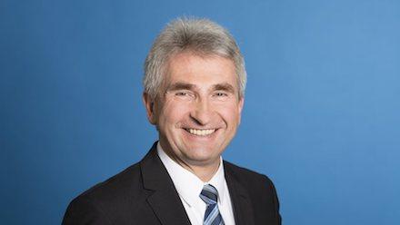 Andreas Pinkwart, Wirtschaftsminister von Nordrhein-Westfalen.